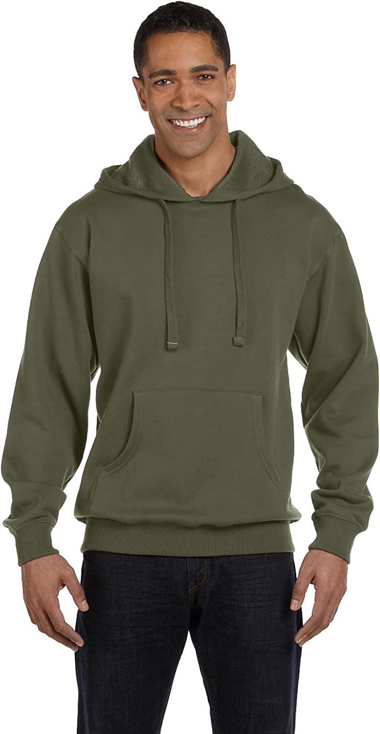 econscious EC5500 Organic//Recycled Pullover Hood.