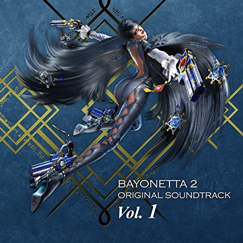 Theme Of Bayonetta 2 - Tomorrow Is Mine