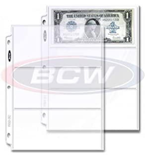 ~5 Display Stand Currency Video Games Post Card Stamp 2 Piece Adjustable BCW