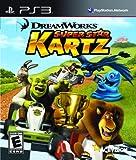 Dreamworks Super Star Kartz - Playstation 3
