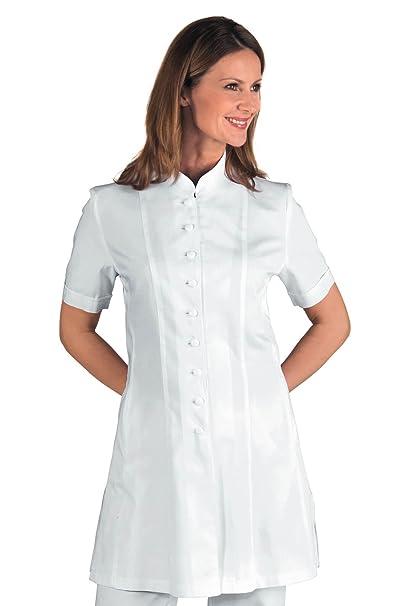 Robinson Panarea White Womens Tunic