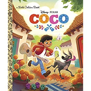 coco little golden book kids activities in northern nevada