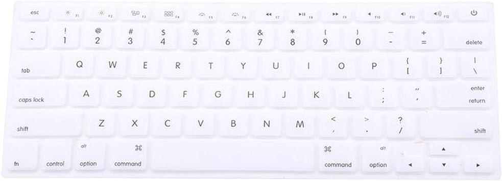 Película protectora del teclado de la piel de la cubierta del ...