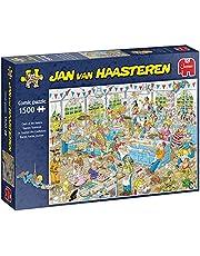 Jan van Haasteren Clash of the Bakers 1500 pcs Legpuzzel 1500 stuk(s)