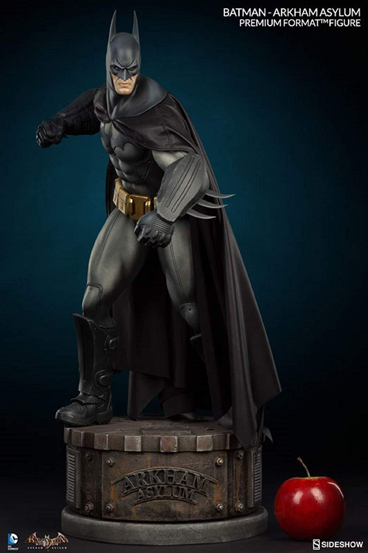Sideshow 300289 - Batman Arkham Asylum