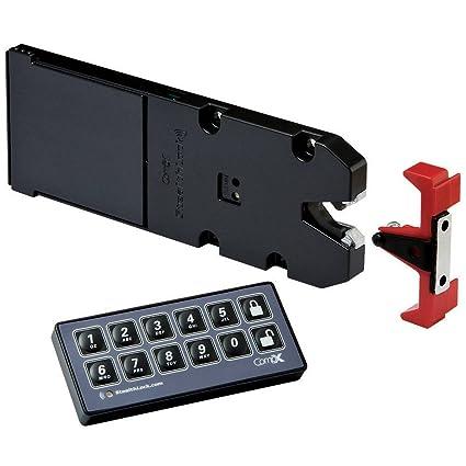 StealthLock Keyless Cabinet Locking System SL 100
