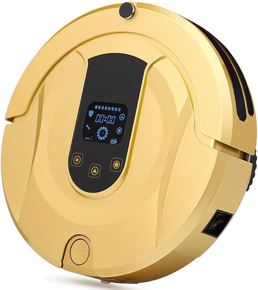 Robot Vacuum Cleaner Aspiradora robot de limpieza Modos Auto ...