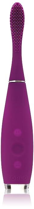 11 opinioni per FOREO ISSA mini spazzolino elettrico per bambini Enchanted Violet, Design