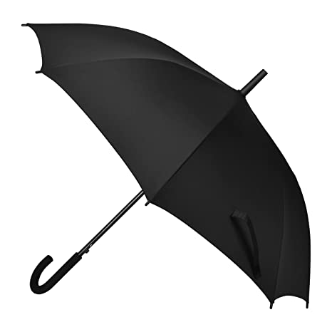ICOCO Paraguas Antiviento de Paraguas Apertura Automático con Estilo de Golf Resistente al viento y Impermeable
