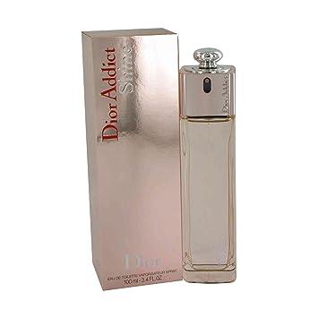 Amazon.com   Christian Dior Dior Addict Shine By Christian Dior For Women.  Eau De Toilette Spray 3.4-Ounces   Beauty 2634f449b9627