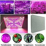 Cheap 50W Full Spectrum 2835 LED Grow Light Panel For Plant Veg Medical Bloom Hydro