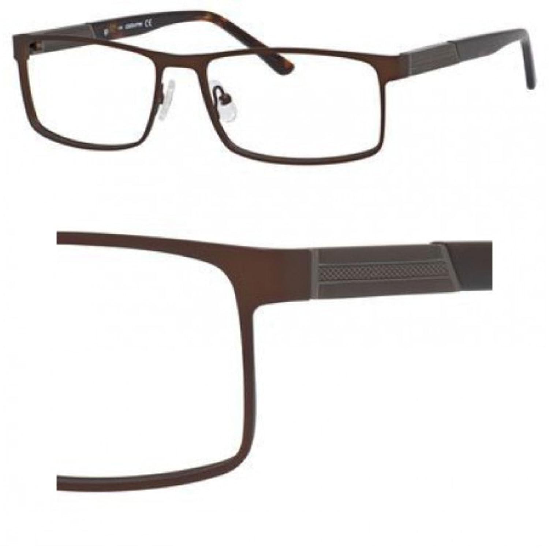 Eyeglasses Liz Claiborne 237 XL 009Q Brown