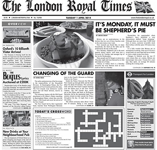 12'' x 12'' White Food-Safe London Newsprint Liner, by GET 4-TN1000 (1000 Pieces per case)