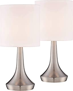 Zofia Modern Small Accent Table Lamps 13