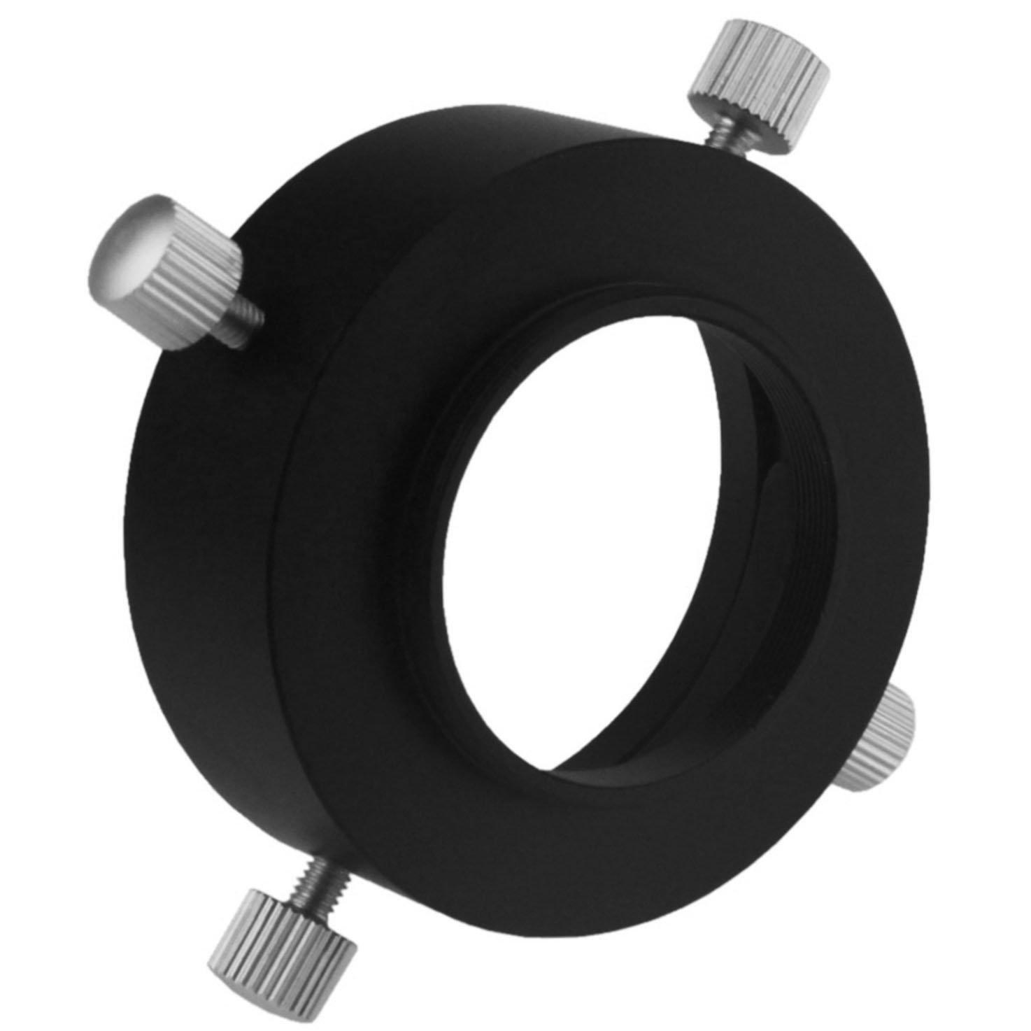 Stepping Ring Männlich 52mm zu Buchse T2 Objektivanschluss Adapter