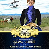 Crumpets and Cowpies: Baker City Brides, Book 1 | Shanna Hatfield