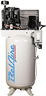 product image for Air Compressor,7.5 HP,80 gal,2-Stage