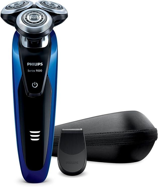 Philips SHAVER Series 9000 S9181/13 - Afeitadora (Máquina de ...