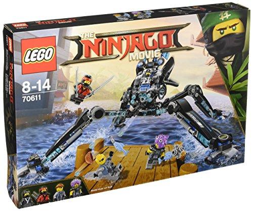 LEGO Ninjago 70611 – Water Strider