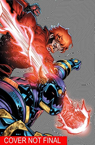 Red Lanterns Vol. 6: Forged in Blood (The New 52)