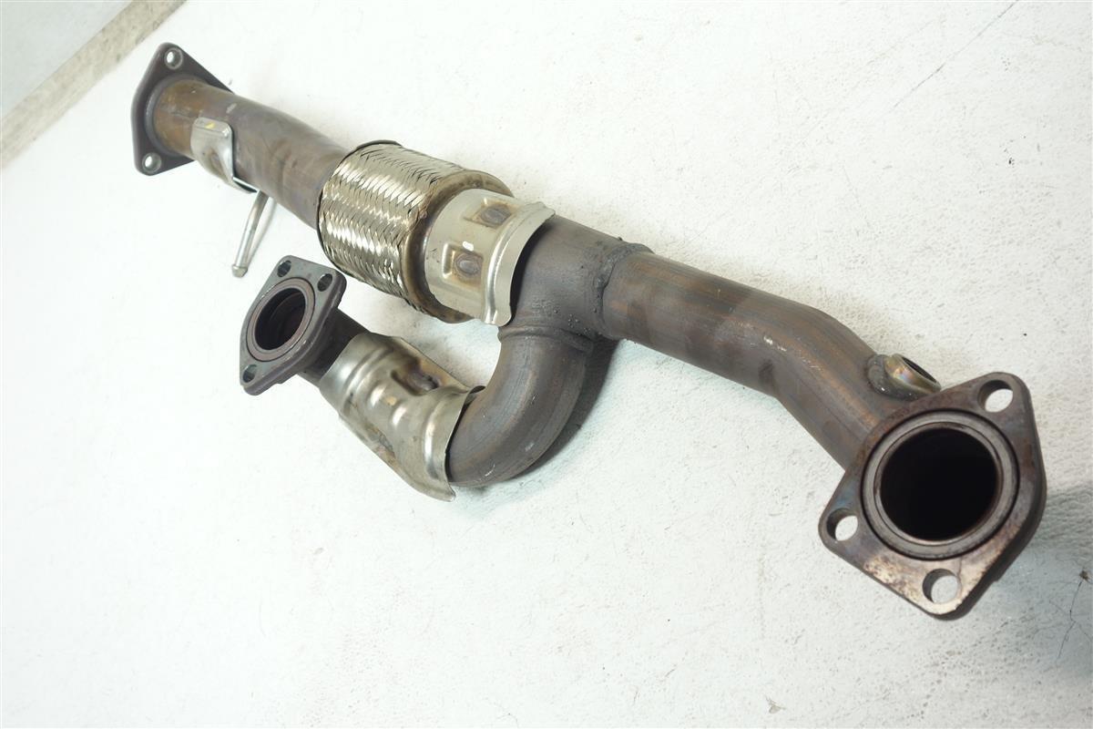 Amazoncom Acura RDX Exhaust A Down Pipe Downpipe TxA - Acura rdx downpipe