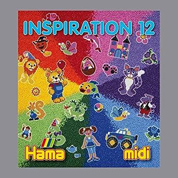 Vorlagen Bügelperlen midi Inspiration 12 Hama