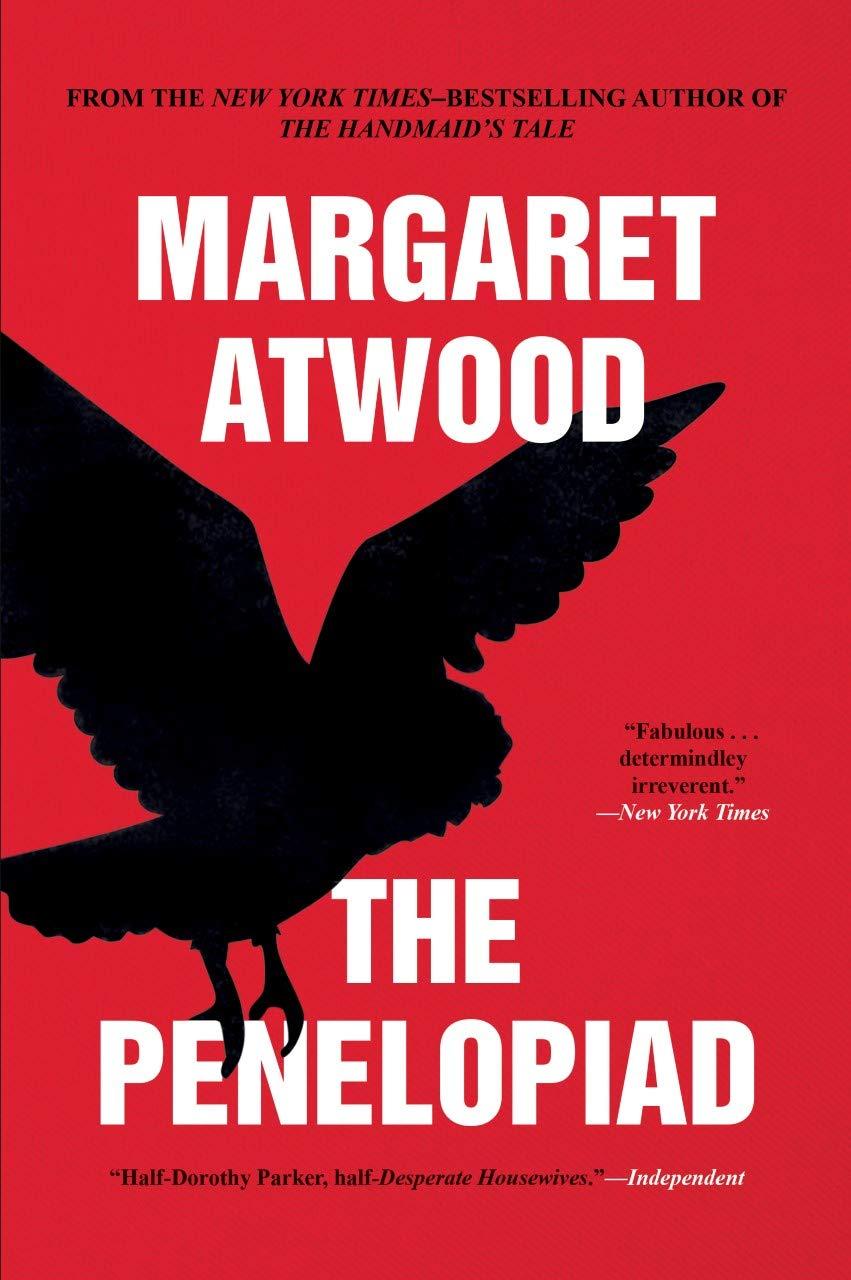 The Penelopiad (Canongate Myths): Atwood, Margaret: 9781841957982:  Amazon.com: Books