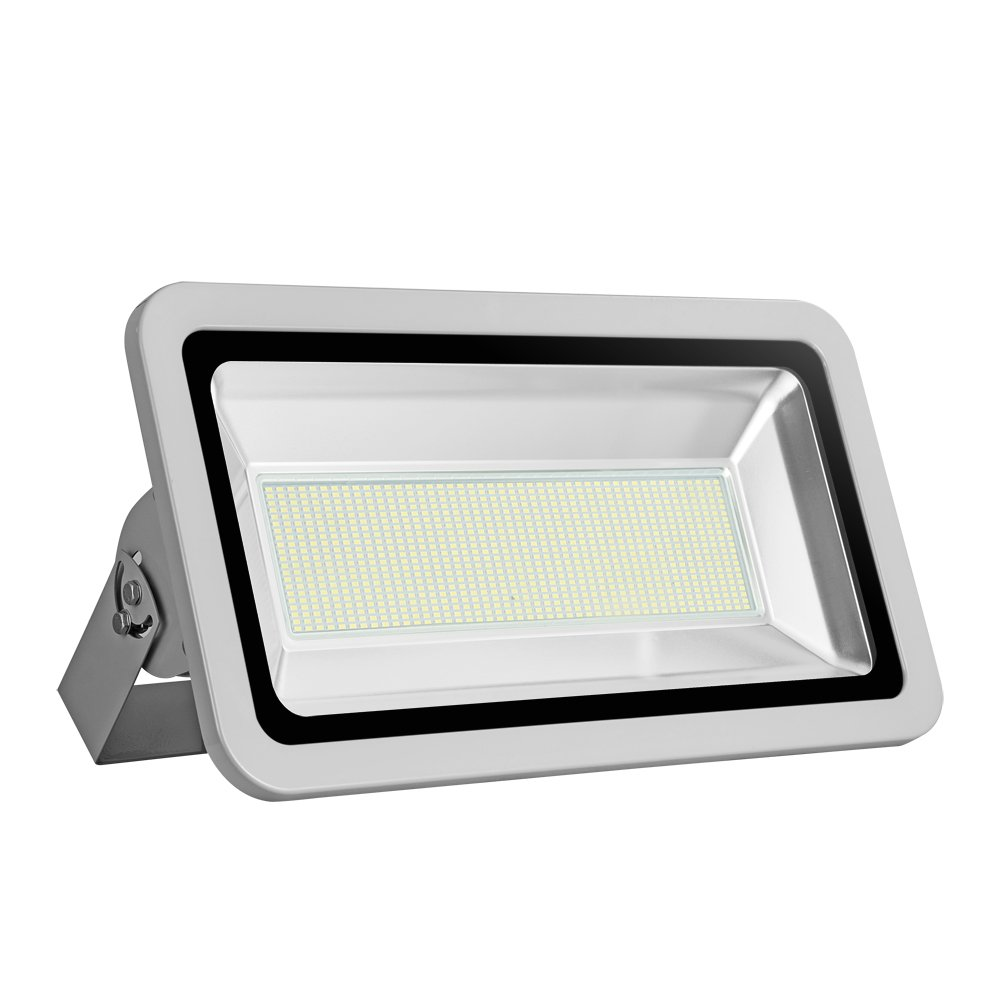 CSHITO 500W LED Flood Lights Outdoor,Waterproof IP65,40000LM,Wall Washer Light,Super Bright Security Lights,for Garden,Yard,Stadium,Factory,Warehouse,Square,Billboard (500W Cold White),Ship from USA by CSHITO
