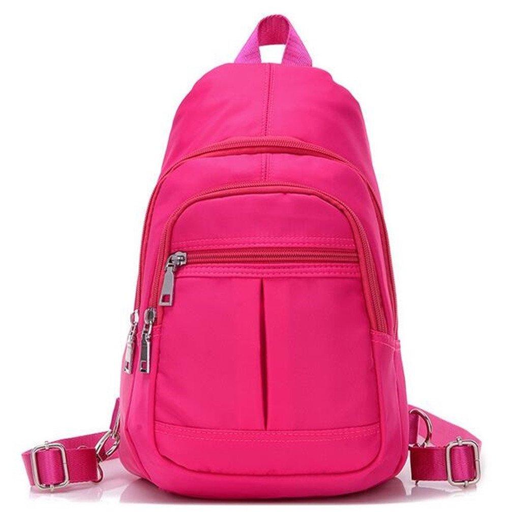 67f26f37cf76 Amazon.com | Girls Lightweight Waterproof Nylon Backpack Purse for ...