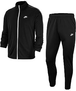 NIKE M NSW CE TRK Suit HD Wvn Chándal, Hombre: Amazon.es: Deportes ...