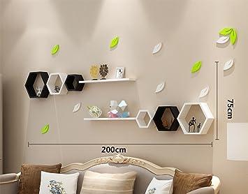 Decorare Armadio A Muro.Yingji Alta Qualita Rack Semplice Creativo Moda Salotto Negozio Di