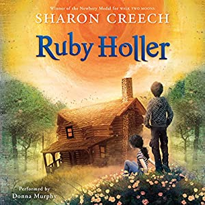 Ruby Holler Audiobook