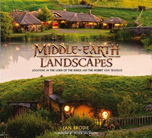 Middle-earth Landscapes: Locations in The Lord of the - Landscape And Film