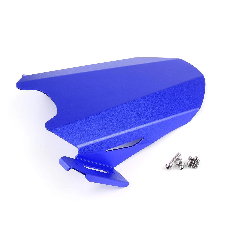 Parafango posteriore in alluminio CNC per MT-07 FZ-07 2014-2016 Areyourshop