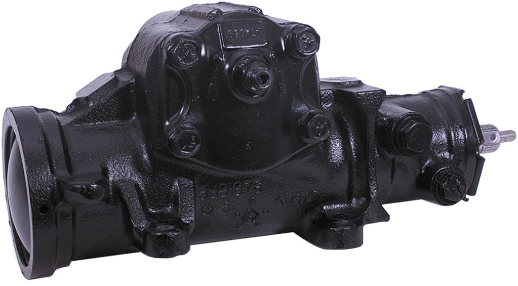 Cardone 27-6528 Remanufactured Power Steering Gear
