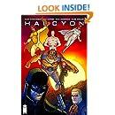 Halcyon Volume 1 TP