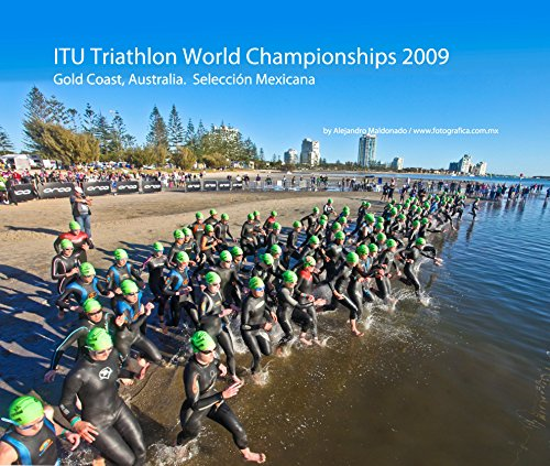 ITU Triathlon World Championships 2009 Gold Coast, - Triathlon Itu
