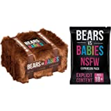 Bears Vs Babies - Family-Friendly Party Games - A Monster-Building Card Game, for Adults, Teens,1