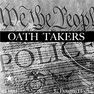 Oath Takers Audiobook