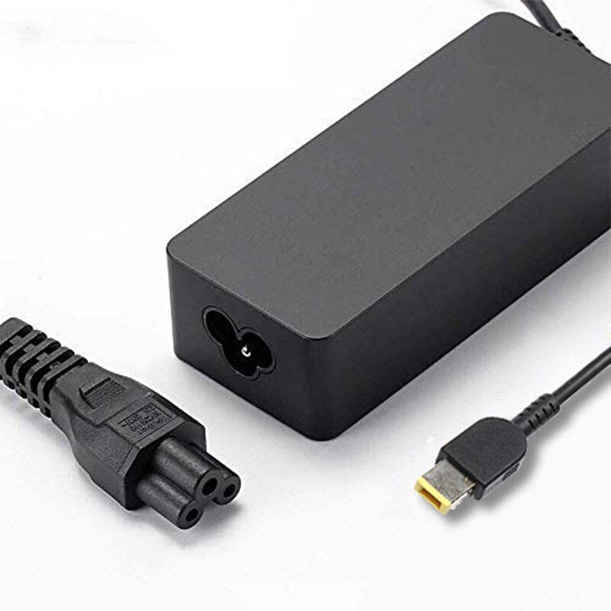 45W USB Tip AC Adapter Laptop Charger Replacement for Lenovo ADLX45NLC3A ADLX45NCC3A ADLX45NCC2A 0b46994 ThinkPad X230s X240s X250 X260 X270 X1 Yoga Ideapad 300S 500S Flex 3 AC Adapter Power Supply