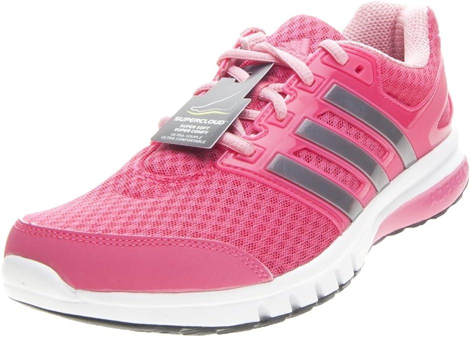 Adidas Adidas Running Galaxy Mujer Rosa Elite Zapatillas
