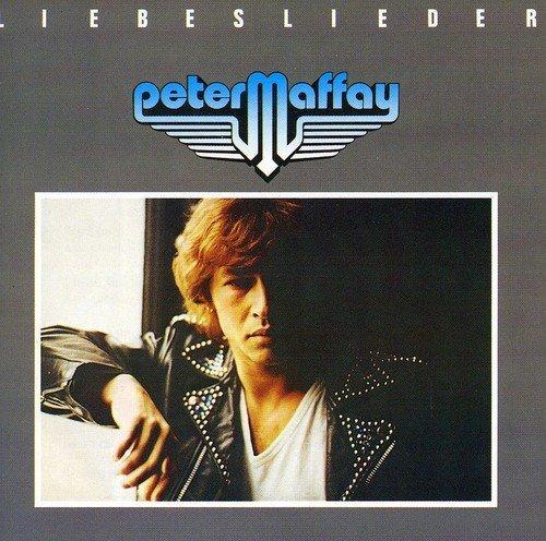 Peter Maffay - Liebeslieder By Peter Maffay - Zortam Music