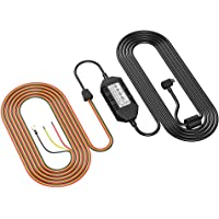 VIOFO HK3ACC Hardwire Kit for A129 and A119V3, Enables Parking Mode