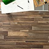 NEW BREAKING GROUND TECHNOLOGY TOUGH RELIABLE EASY TO INSTALL STUNNING Golden Arowana Timberland Oak HDPC Waterproof Plank Flooring Provides Upscale Style, Value And Performance 19.69 sq ft / 1.83 m2