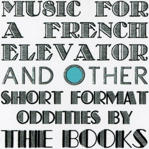 Music for a French Elevator EP