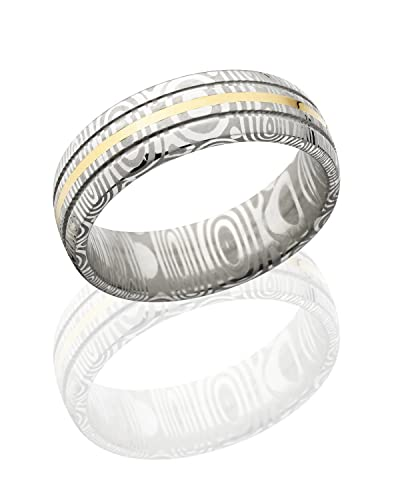c4cfab4a97a Image Unavailable. Image not available for. Color  The Jewelry Source Mens  ...