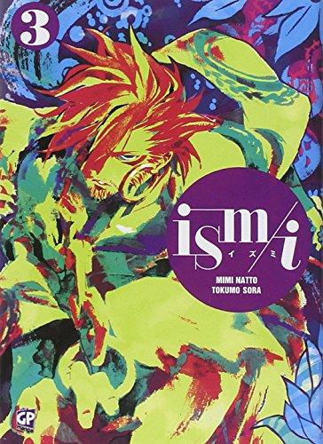 Ism/i vol. 3