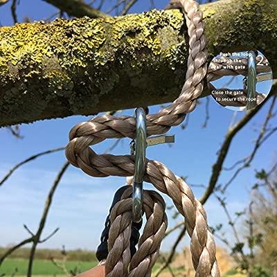Garden Games - Columpio de árbol