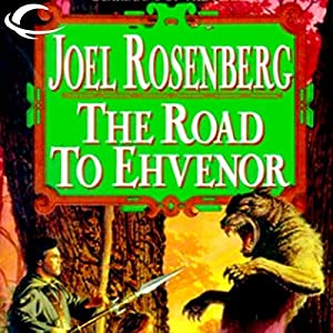 The Road to Ehvenor Audiobook