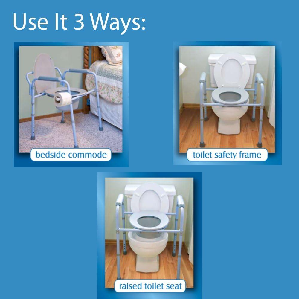 lange Reisen abwaschbare kompakte Toilette f/ür Camping Tragbare Toilettenklappkommode f/ür Kleinkinder Kinder Wandern Stau Baby-Toilettensitz Porta Potty Car WC